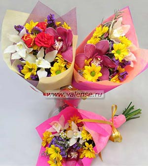 Bouquets Wholesale
